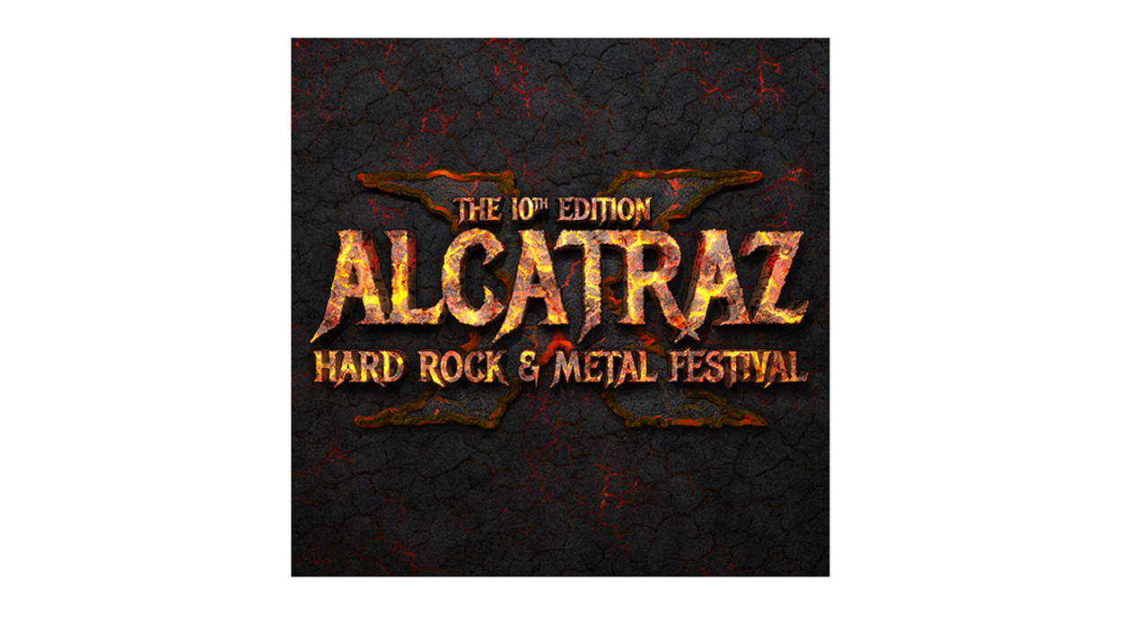 Alcatraz Hardrock & Metal- Courtrai