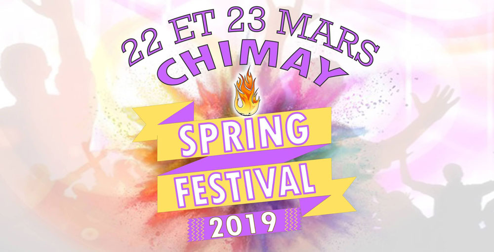 Chimay Spring Festival Pass 2j