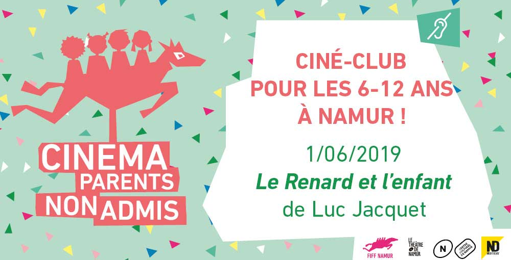 Cinema Parents Non Admis - 01/06