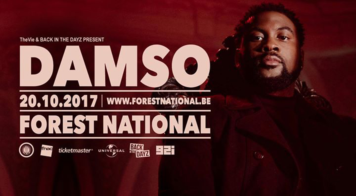 Damso Forest 20/10