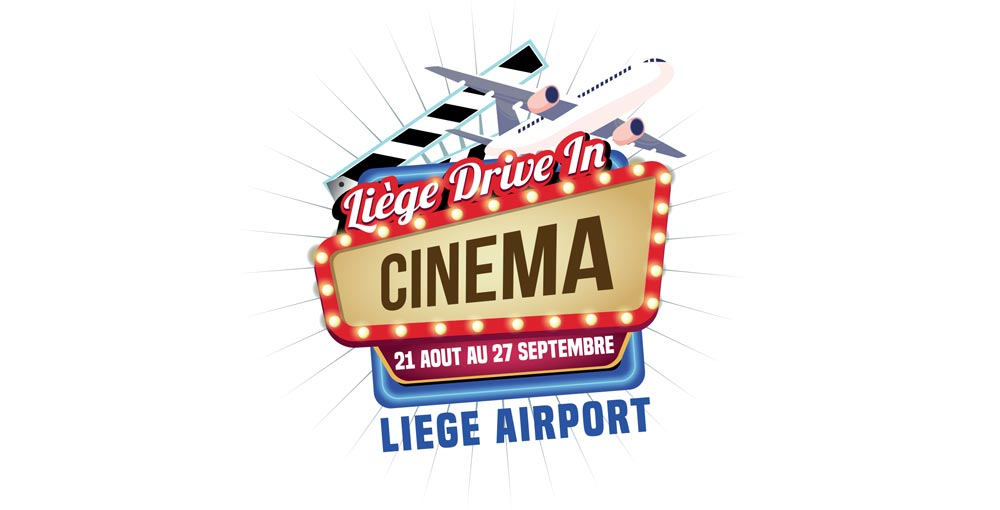 LIEGE DRIVE IN CINEMA
