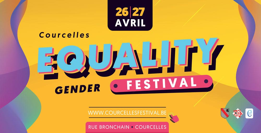 Gender Equality Fest Pass 2j Adulte