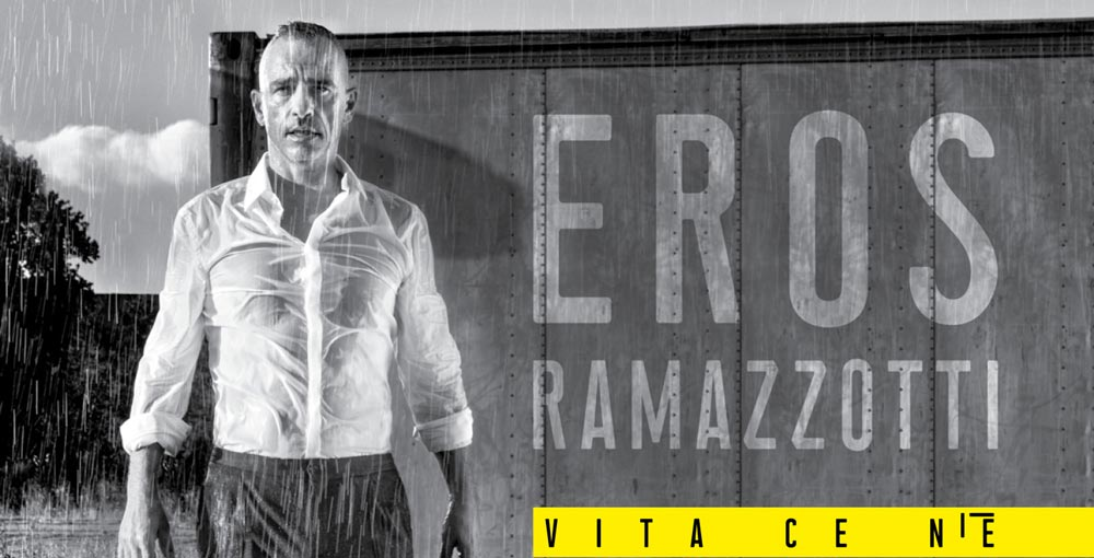 Eros Ramazzotti - Forest National