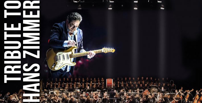 Tribute To Hans Zimmer 21/05