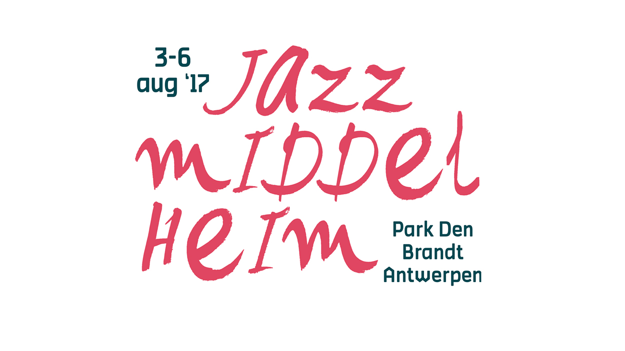 Jazz Middelheim - Anvers