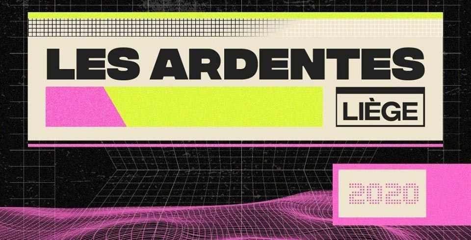 LES ARDENTES 20 - PASS 4 DAYS
