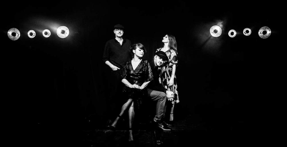 NOUVELLE VAGUE - REFLEKTOR 01/02
