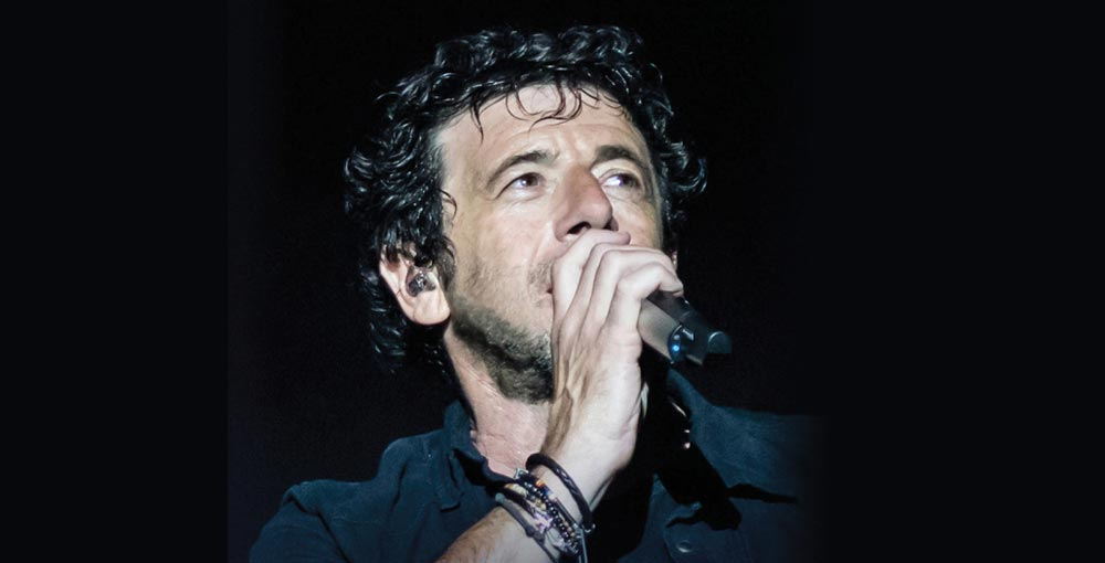Patrick Bruel - Forest National