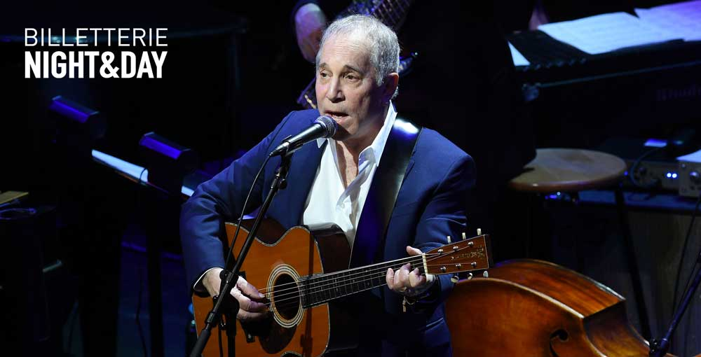 Paul Simon - Sportpaleis 05/07