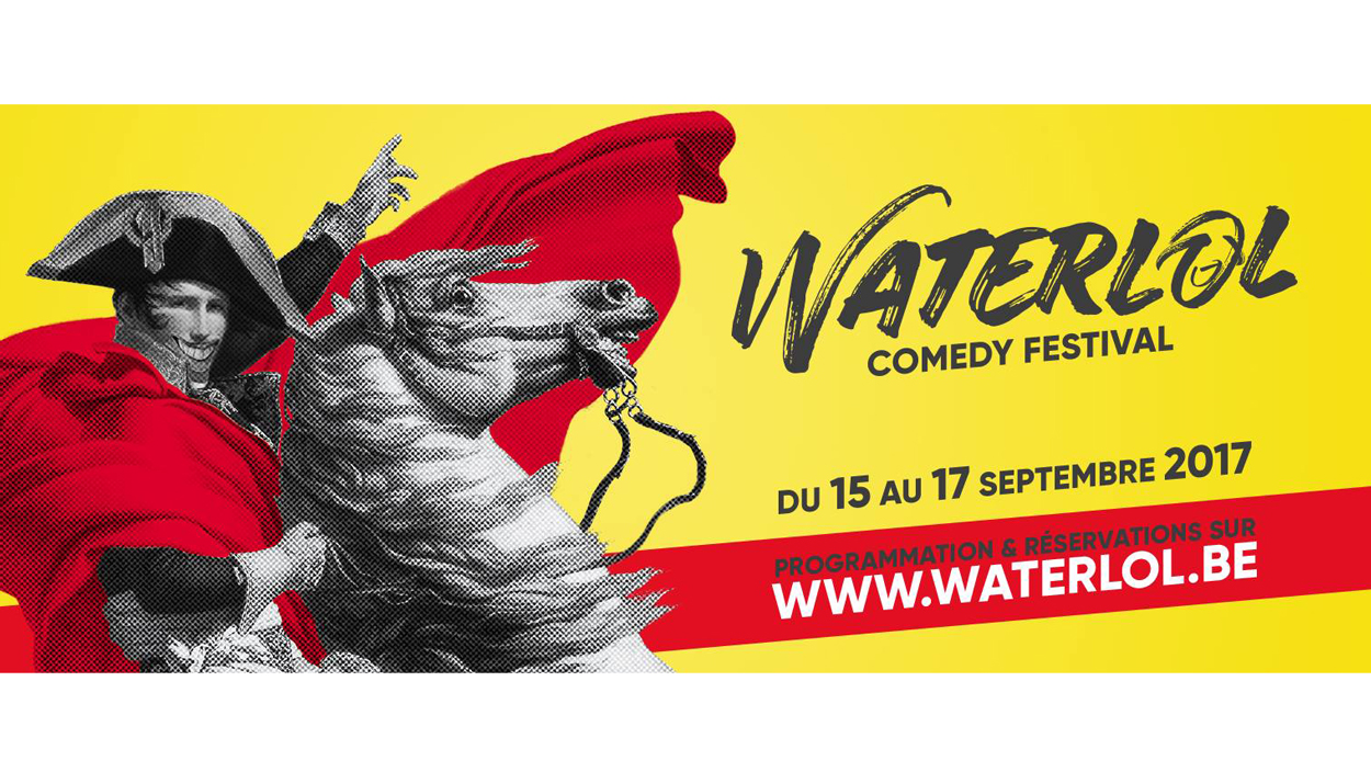 Waterlol Comedy Festival