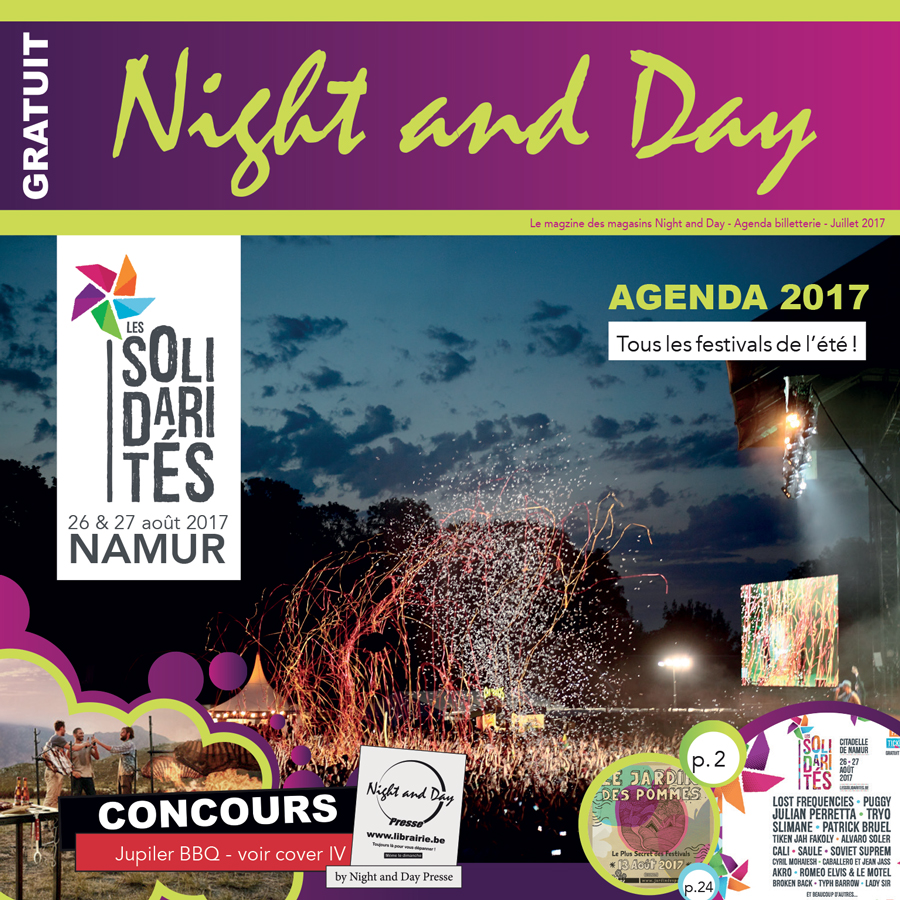 Concours Night Day
