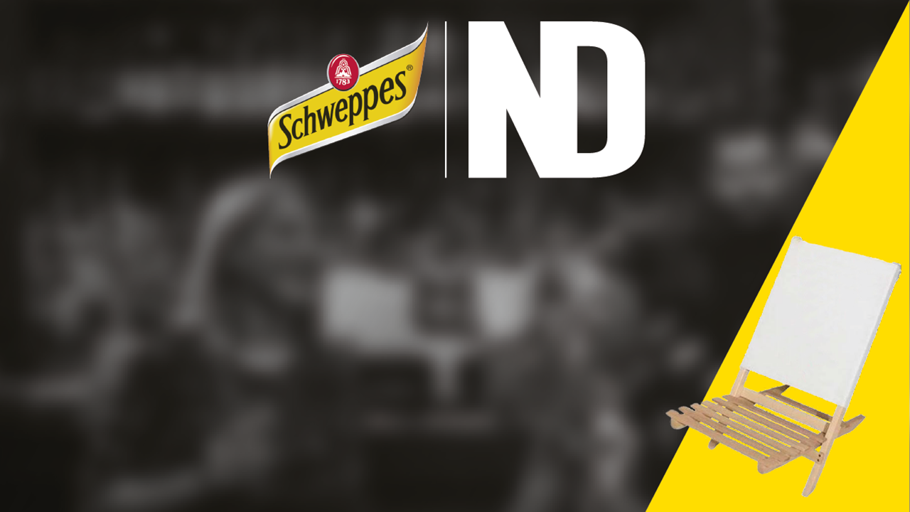 Concours Schweppes