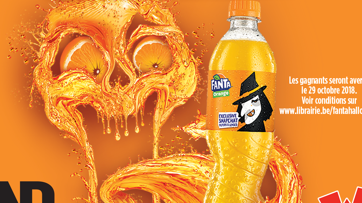 Concours ND FANTA R.I.P. PASS