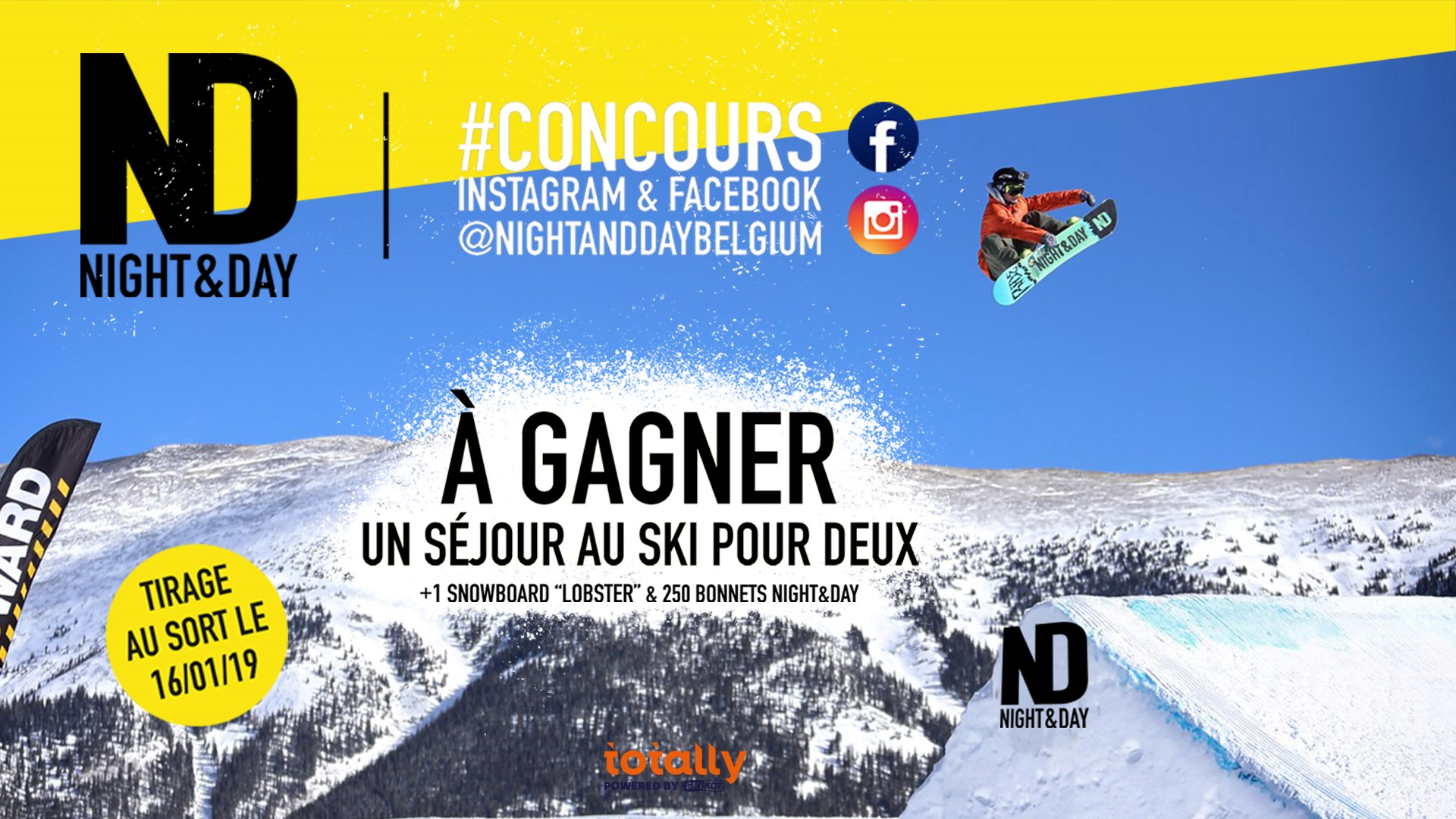 CONCOURS HIVER ND