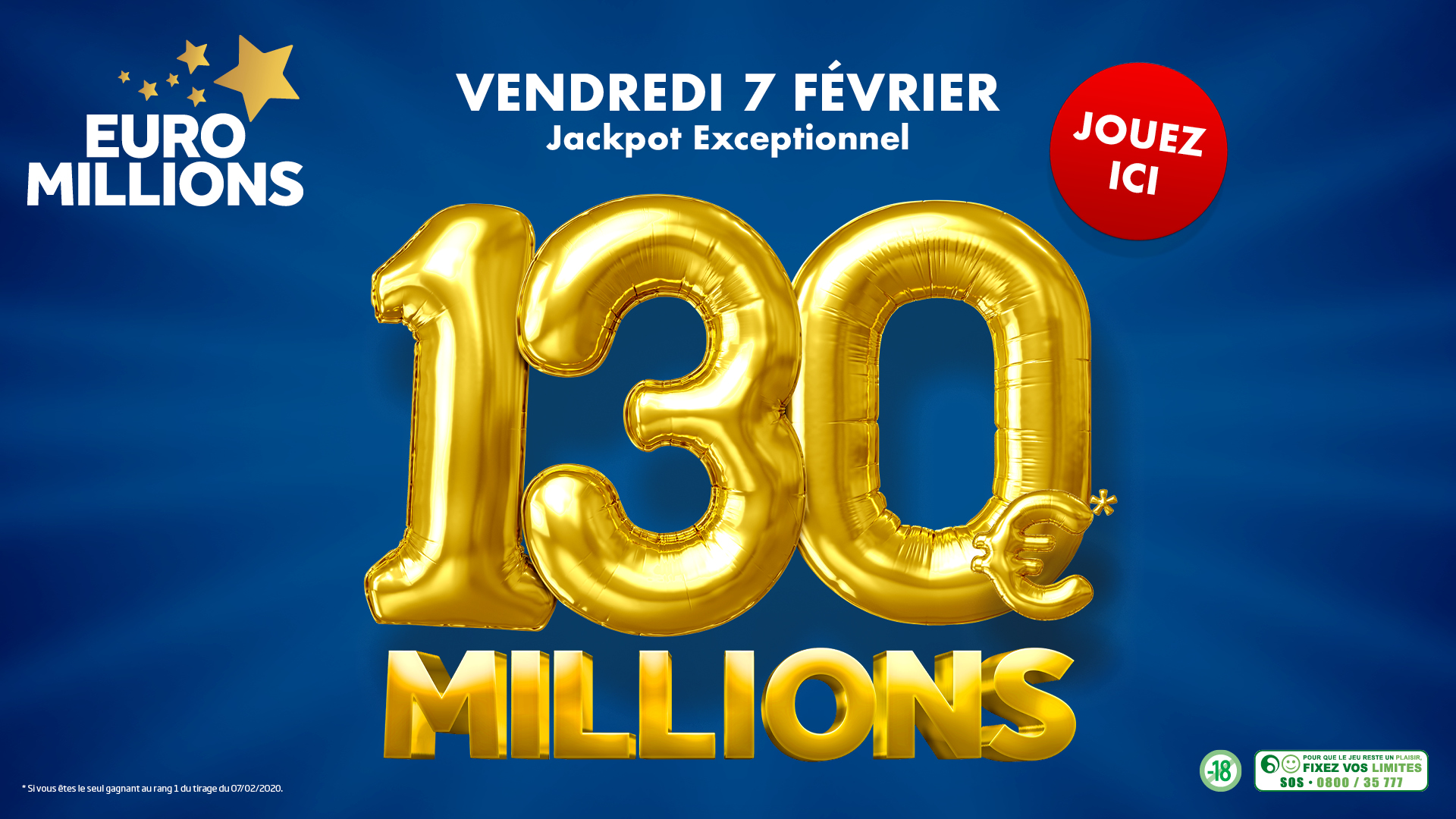 Cagnotte Euromillions Night Day
